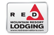 red mountain lodging